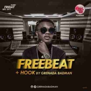 Free Beat: Grenada Badman - No Body
